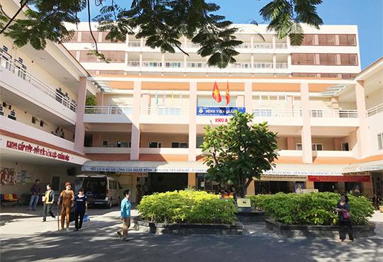 Giới thiệu bệnh viện