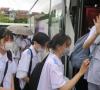 Về huy động bổ sung lực lượng phòng, chống dịch COVID-19 trên địa bàn Thành phố Hồ Chí Minh