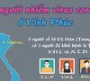 11 người nhiễm virus corona ở Vĩnh Phúc