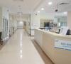 Một mô hình kiểm soát nhiễm khuẩn tại một khoa ICU