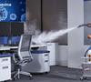 """Điểm yếu của ứng dụng """"công nghệ không chạm"""" vào công tác khử khuẩn phòng chống lây nhiễm COVID-19"""