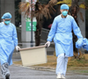 Cách Hàn Quốc phân tầng xử lý bệnh nhân COVID-19 khi dịch bùng phát lan rộng