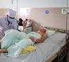 Bệnh viện Quận 11 lần đầu thực hiện phẫu thuật thành công cho bệnh nhân tai nạn giao thông bị máu tụ ngoài màng cứng