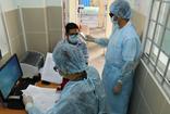 Bệnh viện quận 11 diễn tập xử lý tình huống  ứng phó dịch covid-19