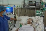 Bệnh viện Quận 11 thực hiện đặt máy tạo nhịp tạm thời cứu sống bệnh nhân bị hội chứng nguy kịch hô hấp cấp