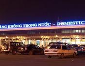 Thực hiện kiểm dịch, lấy mẫu xét nghiệm người vào Thành phố từ cửa khẩu sân bay và Ga xe lửa