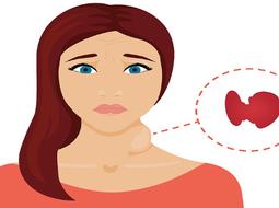 Các biến chứng có thể xảy ra khi mổ bướu giáp
