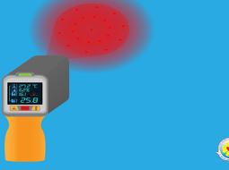 Máy quét thân nhiệt có hiệu quả như thế nào trong việc phát hiện người bị nhiễm 2019-nCoV?