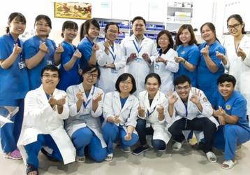 Mô hình Khoa Hồi sức tích cực – Chống độc tại một bệnh viện tuyến huyện hạng 2 xứng đáng được giới thiệu và nhân rộng