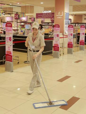 Hướng dẫn Vệ sinh, khử khuẩn tại trung tâm thương mại, siêu thị, nhà hàng, khách sạn, khu du lịch (khu dịch vụ) để phòng chống dịch bệnh COVID-19