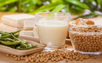 Đậu nành - Từ thức ăn của người nghèo đến thực phẩm quý