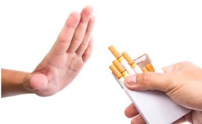 Từ bỏ thuốc lá: Bạn có thể làm được