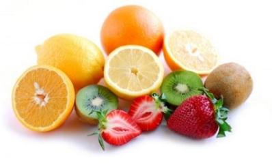 Lợi ích trị bệnh từ trái cây