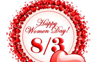 Bệnh viện Quận 11 tổ chức buổi lễ Họp mặt kỷ niệm 108 năm ngày Quốc tế phụ nữ (8/3/1910-8/3/2018)  và 1978 năm cuộc khởi nghĩa Hai Bà Trưng