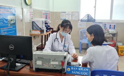 Bệnh viện Quận 11 triển khai tiêm vắc xin phòng Covid-19 cho nhân viên y tế tại bệnh viện
