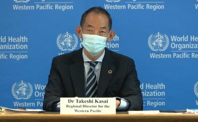 Giám đốc WHO Tây Thái Bình Dương: Việt Nam là tấm gương điển hình đẩy lùi dịch COVID-19