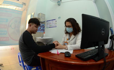 Cách chăm sóc bệnh nhân viêm da cơ địa dị ứng
