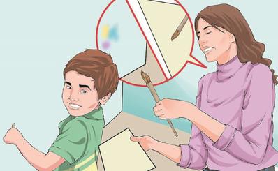 Cách phát hiện con trẻ bị tăng động
