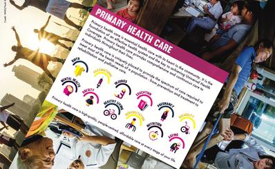Chỉ có 52% trạm y tế đủ năng lực cung ứng các dịch vụ chăm sóc sức khoẻ ban đầu
