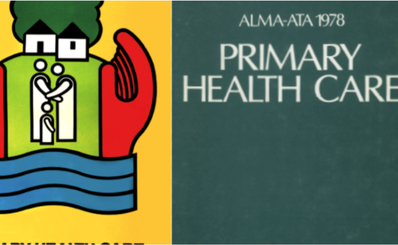 Tuyên ngôn Alma – Ata về chăm sóc sức khoẻ ban đầu: vẫn còn nguyên giá trị sau 40 năm