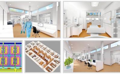 Xu thế chuyển đổi cấu trúc khoa ICU tại các bệnh viện