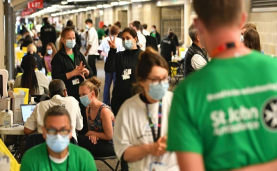 Biến thể virus Delta có mức độ lây nhiễm cao hơn 40% so với biến thể Anh