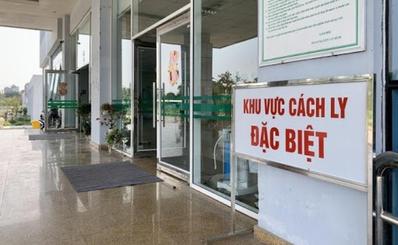 Ghi nhận 4 ca mắc COVID-19 ở Hà Nội, TP Hồ Chí Minh, Đắk Lắk, hiện Việt Nam có 450 ca