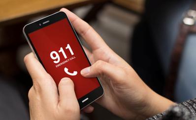 """Tìm hiểu dịch vụ """"9-1-1"""" và """"3-1-1"""" tại Mỹ"""