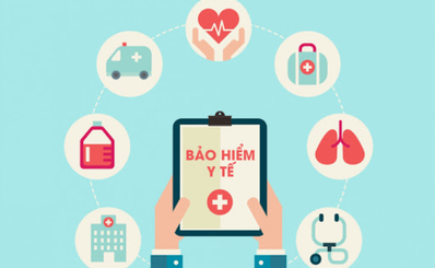 Mới: Mức hưởng BHYT khi đi khám, chữa bệnh trái tuyến từ 2021