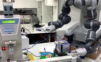 Hình ảnh bệnh viện của tương lai trong cuộc cách mạng công nghiệp 4.0