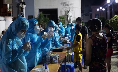 """Các bệnh viện không ngừng nỗ lực, quyết không để bị động trước sự """"tấn công"""" của SARS-CoV-2"""