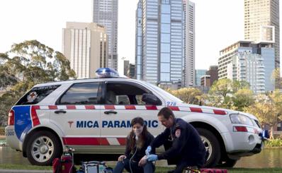 """Tìm hiểu loại hình chuyên viên cấp cứu ngoài bệnh viện """"MICA Paramedic"""""""
