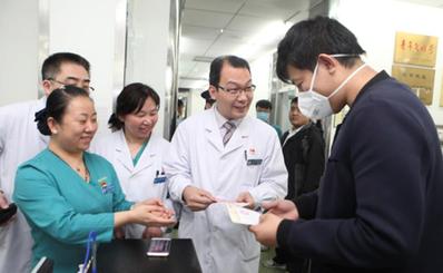"""""""Mô hình Sanming"""" đáng để các nước thu nhập thấp và trung bình nghiên cứu và học tập khi chuyển đổi các bệnh viện công lập sang cơ chế tự chủ"""