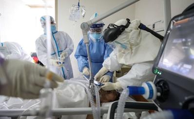 Tìm hiểu các yếu tố làm bùng phát dịch ổ dịch COVID-19 tại một bệnh viện ở Nam Phi