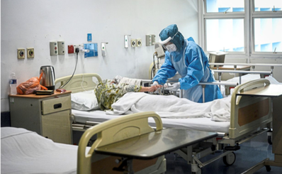 """Hiến chương """"An toàn cho nhân viên y tế là chọn lựa ưu tiên cho an toàn người bệnh"""""""