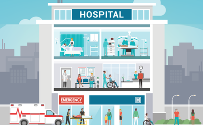 Tìm hiểu những giải pháp cho những khó khăn gặp phải tại các khoa Cấp cứu của các bệnh viện Châu Âu