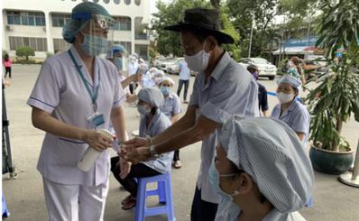 Sở Y tế cập nhật khuyến cáo về triển khai các biện pháp phòng và kiểm soát lây nhiễm dịch COVID-19 tại các bệnh viện (phiên bản 3.0)