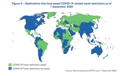 Bài học kinh nghiệm về việc nới lỏng các biện pháp phòng chống dịch COVID-19 tại các nước