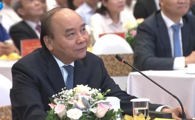 Thủ tướng Nguyễn Xuân Phúc: Mở rộng khám chữa bệnh từ xa, hướng tới kết nối quốc tế
