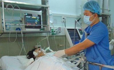 Bệnh viện quận 11 lần đầu lọc máu cứu người ngộ độc thuốc