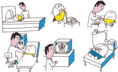 """Tìm hiểu mô hình khám sức khoẻ """"Ningen Dock"""" của Nhật Bản"""