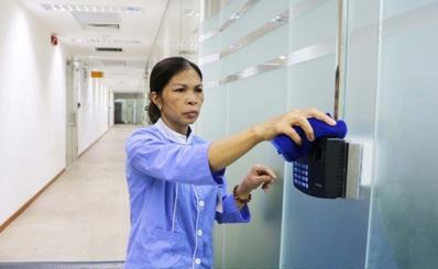 Bộ Y tế chỉ cách hữu hiệu phòng bệnh nCoV ngay tại nơi làm việc