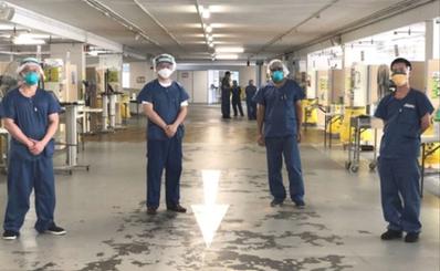 Tìm hiểu cách Singapore tổ chức lại hoạt động của khoa cấp cứu để không trở thành nơi lây nhiễm lây nhiễm SARS-CoV-2