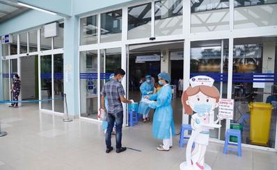 Bản tin dịch COVID-19 đến 14h: Thực hiện nghiêm các biện pháp phòng, chống dịch tại cơ sở y tế