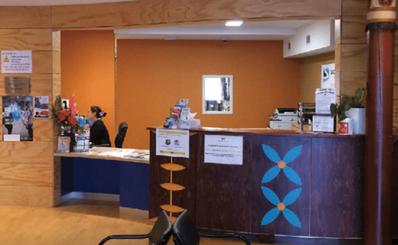 Cơ sở y tế tư nhân tham gia hoạt động chăm sóc sức khoẻ ban đầu