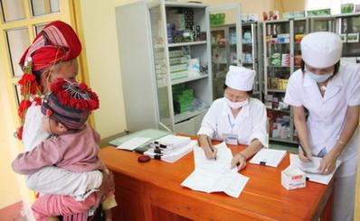 Đầu tư cho y tế cơ sở: Giải pháp hữu hiệu và nhân văn trong chăm sóc sức khỏe nhân dân