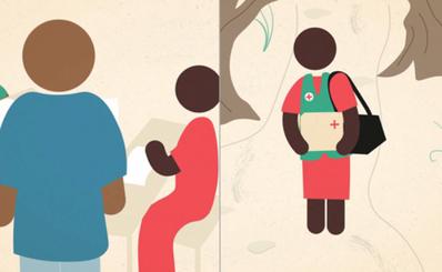 Thu hút và giữ chân nhân viên y tế công tác tại vùng nông thôn và vùng sâu vùng xa