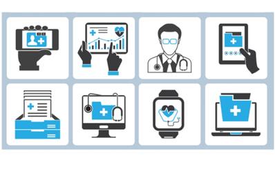 12 vấn đề và thách thức thường gặp khi triển khai hồ sơ sức khoẻ điện tử