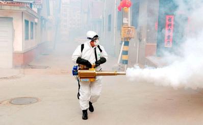 Trung Quốc bất ngờ bùng phát ổ dịch COVID-19 mới, khẩn cấp xét nghiệm 9,5 triệu dân