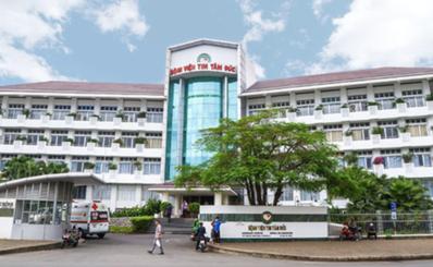 Bệnh viện Tâm Đức có khoa chuyên sâu đầu tiên cả nước về bệnh cơ tim phì đại